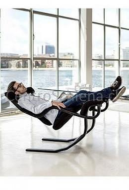 sedia relax anti gravità